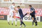"""Europos lygos atranka. Marijampolės """"Sūduva"""" - San Marino """"Tre Penne"""" (San Marinas) 5:0"""