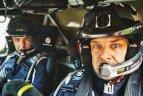 """2019.06.21 B. Vanagas ir S. Rozwadowskis startavo """"Italian Baja"""" lenktynėse"""