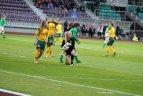 Europos U-19 moterų futbolo čempionato atrankos varžybos. Lietuva - Airija.