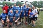 """""""Eastcon AG""""-Vilniaus kolegijos komanda turnyre Švedijoje."""