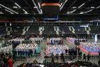 2010 10 17.  Lietuvos kyokushin karate   vaikų, jaunučių ir jaunių   PEPSI taurės varžybos.