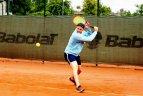"""Sporto draugijos """"Žalgiris"""" teniso turnyras Kaune"""