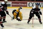 2010.12.16. Nacionalinės ledo ritulio lygos rungtynių akimirkos