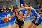 Klaipėdoje vyko LIDL – Moksleivių krepšinio lygos U16 vaikinų ir merginų finalo ketvertas.
