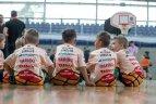 Lietuvos darželinukų čempionatas.