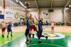 Lietuvos bendrojo lavinimo mokyklų 3x3 krepšinio čempionatas.