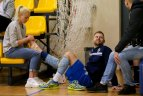 2019.04.14 Lietuvos moterų tinklinio čempionato finalas