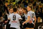 Lietuvos moterų tinklinio čempionato finalas