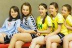 Lietuvos vaikų rankinio pirmenybės