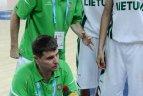 2011.07.29. Jaunimo olimpinis festivalis Trabzone. Finalas.