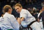 2010.12.04. Europos kyokushin karate jaunimo čempionatas U23