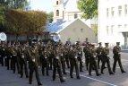 2010 09 09. Antrosios Lietuvos kariuomenės ir policijos sporto žaidynės