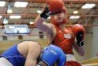 2011 03 17. Tarptautinis Dano Pozniako jaunimo bokso turnyras Vilniuje.