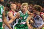 """2011 05 19. LKL finalas. Kauno """"Žalgiris"""" - Vilniaus """"Lietuvos rytas"""" 95:69."""