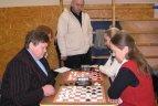 """""""Žalgirio"""" draugijos žiemos sporto žaidynes: poledinės žuklės, šachmatų ir šaškių varžybos Elektrėnuose"""