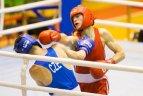 Dano Pozniako bokso turnyras. Pirma diena