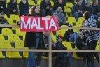 2010 10 30 Europos Regbio Čempionato Rungtynės: Lietuva - Malta - 9:6