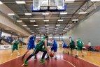 Lietuvos, Latvijos ir Estijos parlamentarų krepšinio turnyras Baltijos Asamblėjos taurė.