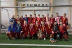 Tarptautinis 15-mečių turnyras Marijampolėje