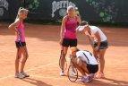 """Europos teniso asociacijos turnyras """"Vilniaus teniso akademijos taurė 2014""""."""