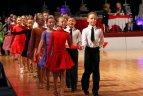 """2010-12-05 Tarptautinis sportinių šokių festivalis""""Lithuanian Open-2010"""""""