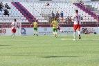 Lietuva – Lenkija 0:6.