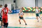 Moksleivių krepšinio lyga pradeda 19-ąjį sezoną.