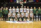 2019 08 12. Lietuva - Serbija - 91-95