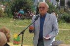 Žymus Lietuvos žurnalistas, keliautojas, TV laidų vedėjas Algimantas Čekuolis pasidalino savo mintimis apie irklavimą.