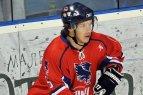 Kijevo klube žaidžiantis Lietuvos ledo ritulio rinktinės kapitonas Artūras Katulis jau svarsto galimybę baigti legionieriaus karjerą.