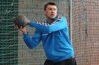 Lietuvos rankininkai pasiryžę įveikti norvegus ir pasinaudoti proga patekti į pasaulio čempionatą