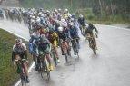 """Daugiadienių dviračių lenktynių """"Baltic Chain Tour"""" pirmas etapas. Suomija"""