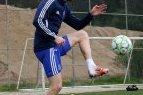 """""""Ekrane"""" žais Barselonos """"Espanyol"""" ir Madrido """"Real"""" klubams priklausęs futbolininkas"""