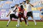 """Panevėžio """"Ekrano"""" futbolininkai UEFA Čempionų lygos atrankoje startavo pralaimėjimu"""