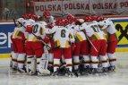Pasaulio ledo ritulio čempionate Lietuvos rinktinė ruošiasi kovai su visus varžovus nuo kelio šluojančia Ukrainos rinktine.