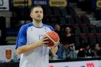 """Tadas Klimavičius: """"Pasakiau agentui, kad noriu rungtyniauti Lietuvoje."""""""
