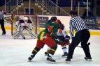 Pasaulio ledo ritulio U-18 čempionatas: gražiausi Lietuvos rinktinės epizodai rungtynėse su Nyderlandais