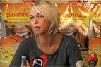 """2010.02.01. Lietuvos moterų krepšinio lygos žvaigždėms iššūkį """"Žvaigždių dienoje"""" mes Seimo vyrai"""
