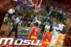 """2009.11.18. Lietuvos krepšinio federacijos pirmoji internetinė laida """"Mūsų krepšinis"""""""