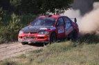 """""""Samsonas Motorsport rally Utena 2015"""". Dienoraštis. Pirmoji diena."""