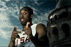 Iki pasaulio krepšinio čempionato likus 150 dienų, Stambule pristatyta jo reklamos kampanija