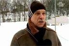 """2010.01.11. SPORT1: Vilniaus """"Vėtros"""" klubo futbolininkai susirinko į paskutinę treniruotę"""