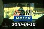 """2010.01.16. Žiemos automobilių ralis """"Halls Winter Rally 2010"""" vyks sausio 30 dieną Utenos regione"""