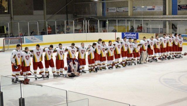 Pasaulio ledo ritulio U-18 čempionatas: gražiausi Lietuvos rinktinės epizodai rungtynėse su Kroatija